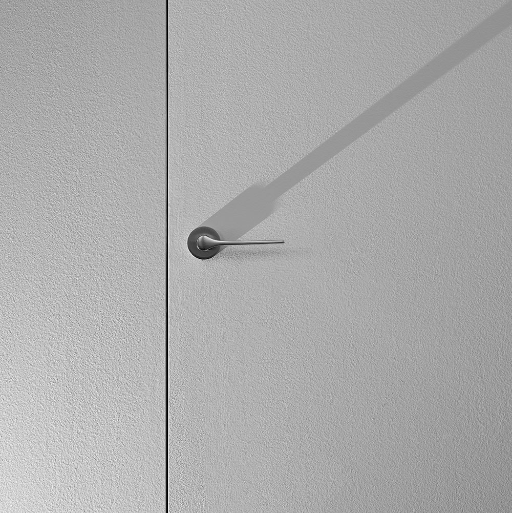 Invisible Doors Flush Or Flush Mounted For Immediate