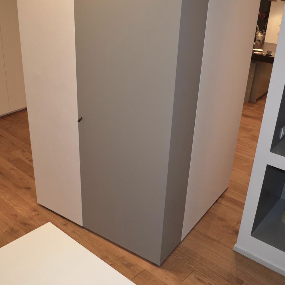 Montaggio Porta Filo Muro Cartongesso porte invisibili filomuro o rasomuro in pronta consegna