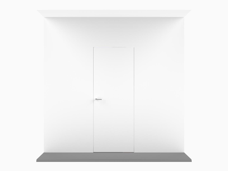 Sistema Rototraslante Per Porte.Porta Filomuro Rototraslante Evoline3
