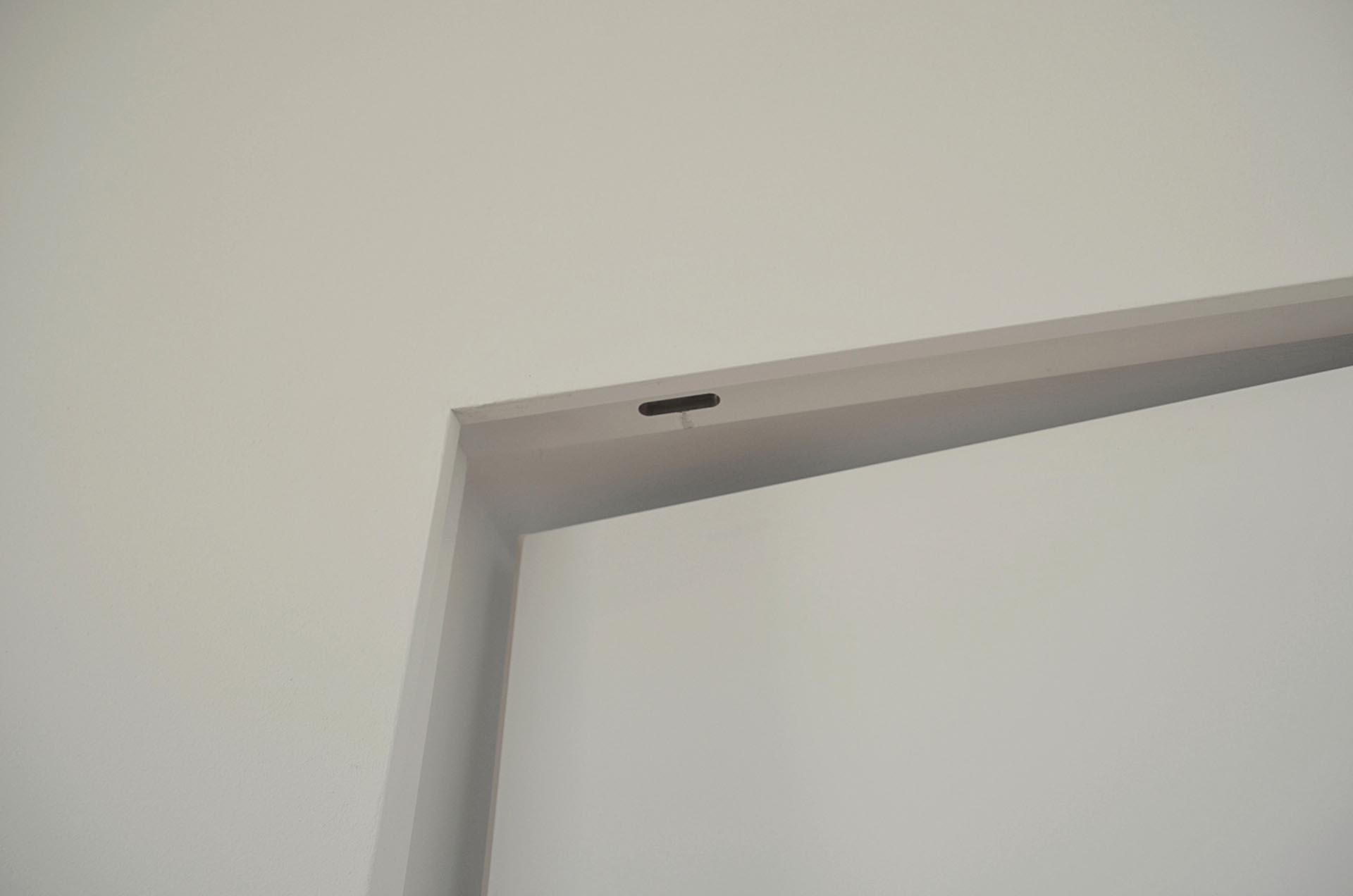 porta-filomuro-rullino-superiore-telaio - Evoline3
