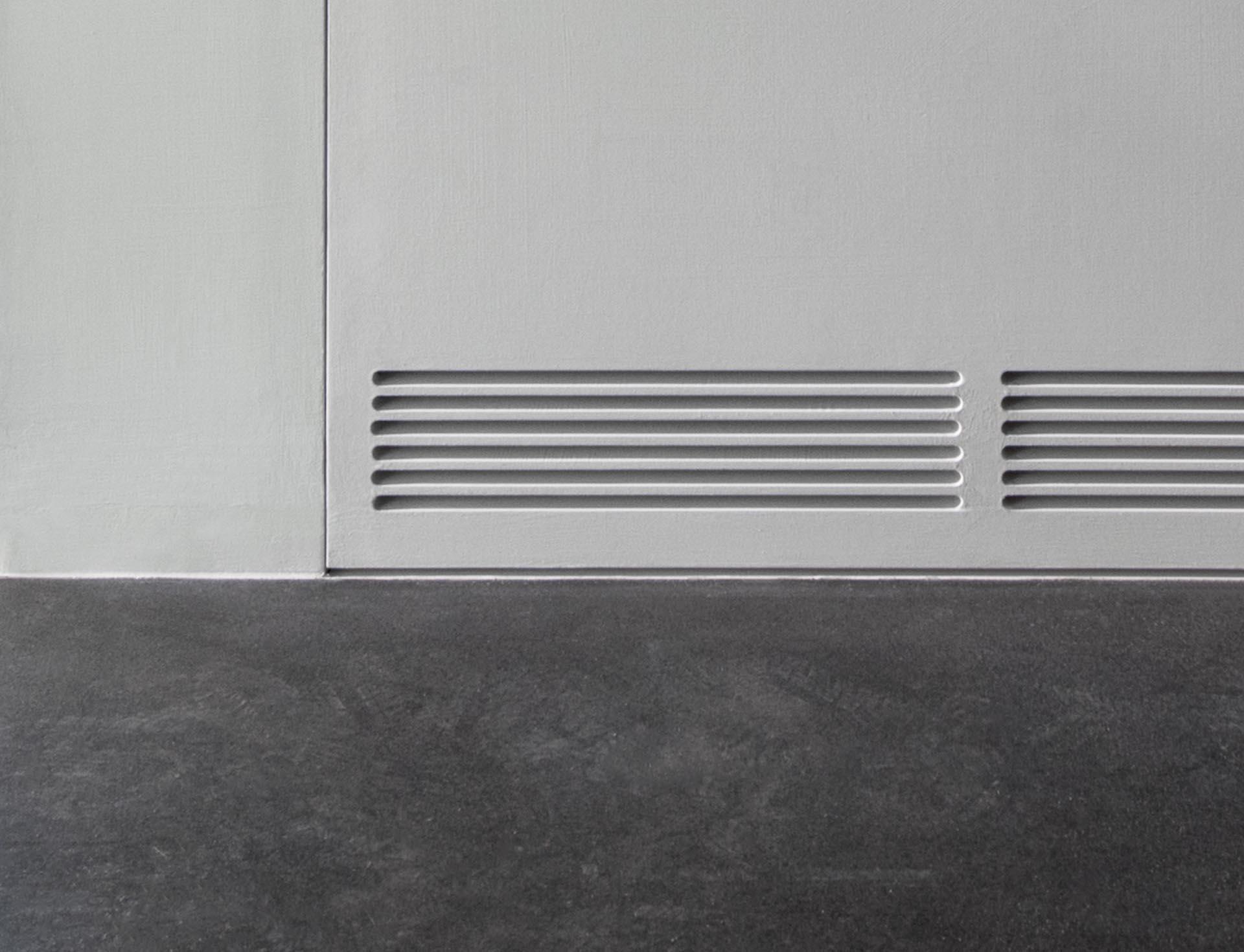 Montaggio Porta Filo Muro Cartongesso sportello-filo-muro-griglia-areazione-asole-sfalzate - evoline3